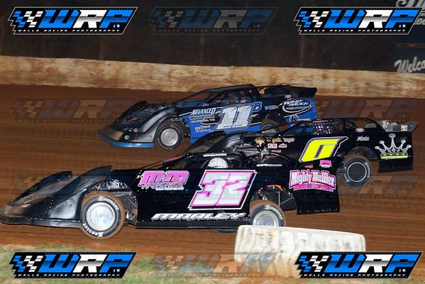 411 Motor Speedway Hangover 40 1/1/16