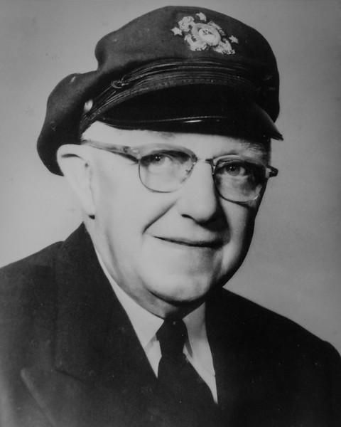 1947 Paul R Critzer
