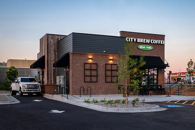 City Brew