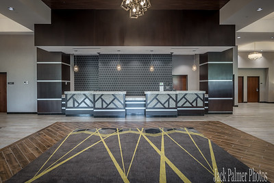 The DRURY HOTEL     Dallas/Richardson