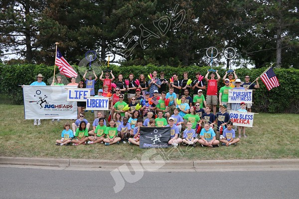 2016-07 Edina 4th Parade