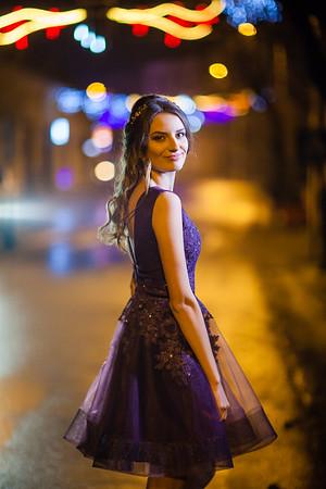 Majorat - Daliana Haiduc