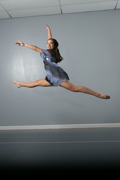 Rebecca Dance 2018