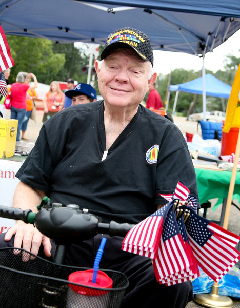 Ted Joy Vietnam Veteran Chapter 1057. Veterans Helping Veterans