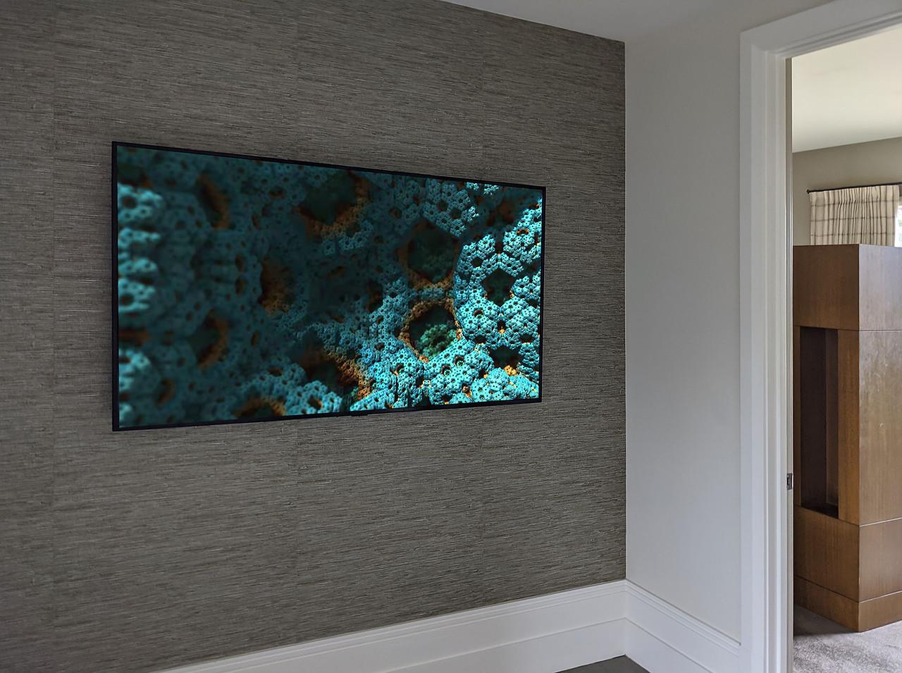 Machine Elf 16 - Creator of Worlds | Trey Ratcliff & Sam Wave - installation