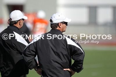 Football Playoff Area - La Porte vs. Fort Bend Bush 11/24/2012