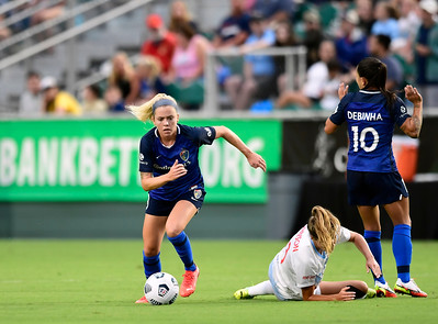 NC Courage vs Chicago Red Stars 08/15/21