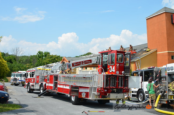 7/4/19 - West Hanover Township, PA - Linglestown Rd