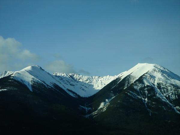 Banff Trip 2007