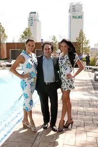 Miss New Mexico - Rosanne Aguilar