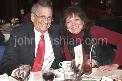 Mohegan Sun Casino - Employee of the Season - December 7, 2010
