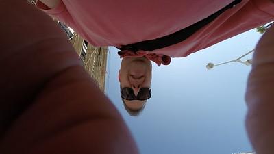GoPro test
