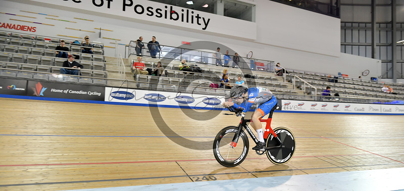 Ontario Provincial Track Championships  |  JOUR #1