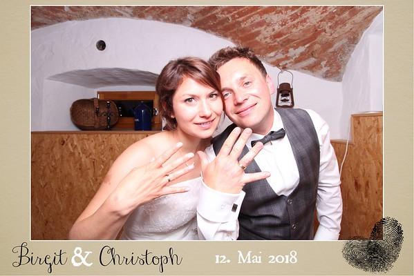 Birgit & Christoph 12.05.2018