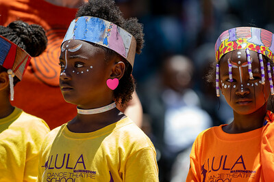 THE FESTIVAL OF MASKS: OUR AFRICAN HERITAGE REVISITED