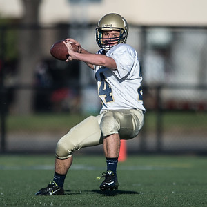 Stoney Creek, Frosh, Football, 10-22-15