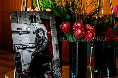 Arty Party at The Four Seasons Hotel 04-04-2013