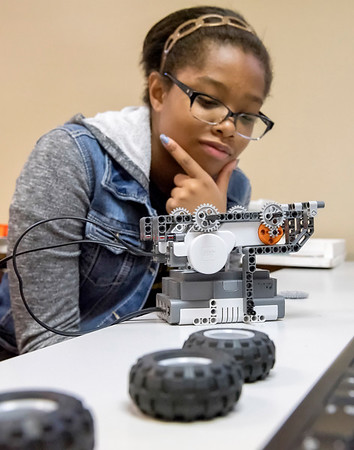 ROBOTICS, COOKING, SPORTS AND MORE!