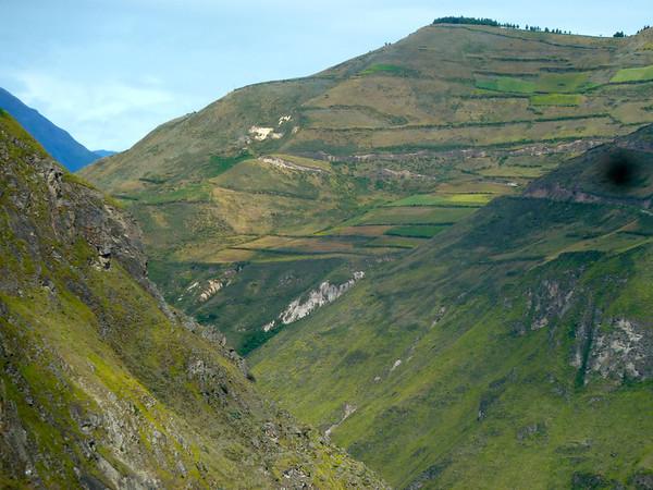 Banos to Cuenca