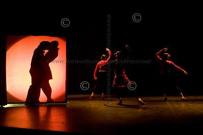 CB Dance Collective 3/7/10 @ CFTA