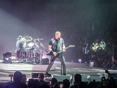 Metallica World Wired 2018