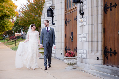 Murphy/Dunlap Wedding