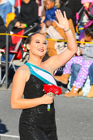 Pacific Crest Rose Parade and Bandfest