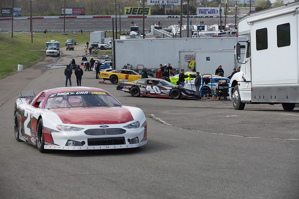 20140405 Southern Super Series-Nashville Fairgrounds Speedway, April 4th-5th, 2014