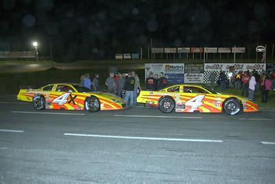 PASS Race @ Speedway 660 6-11-2011