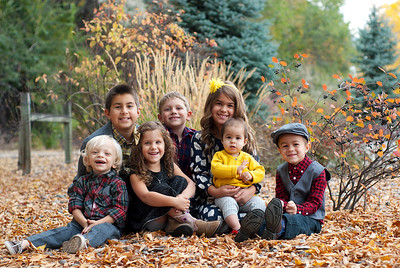 Motz Family