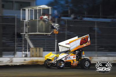 9 Bridgeport Speedway 4/14/19