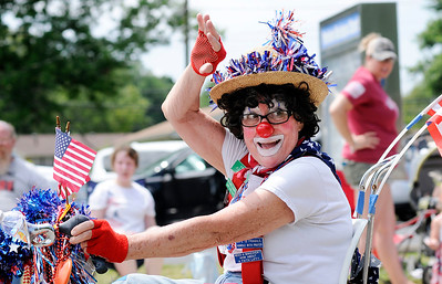 2019 Chesterfield Independence Day Parade