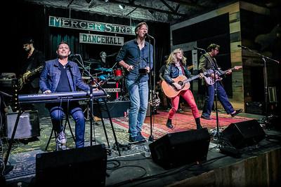 Skyrocket! @ Mercer Street Dancehall