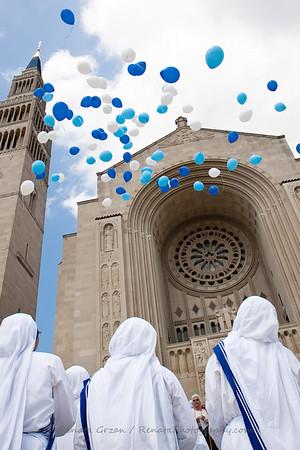 Mother Teresa's 100th Birthday Celebration