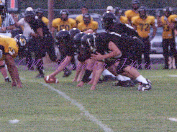 CPH VS Brackett Aug 27, 2004