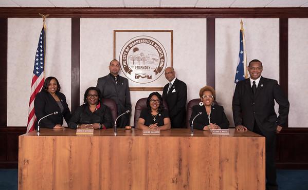 Warrensville Council 2016