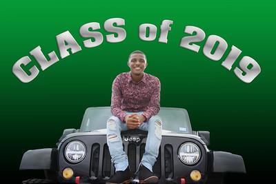 Matthew 2019 Graduation