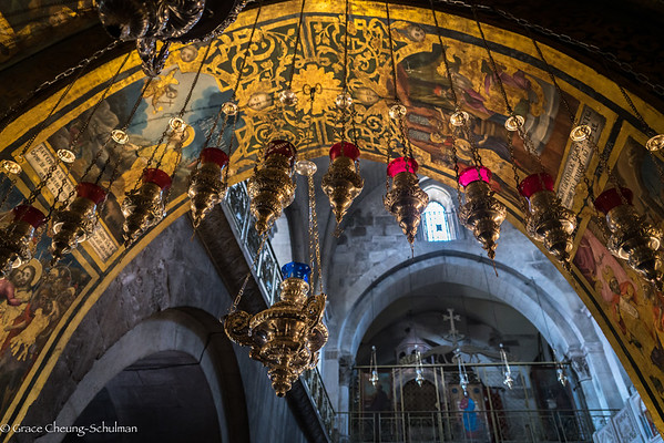2019-04-30 Church of the Holy Sepulhre