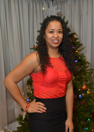 Distinctive Holiday Party