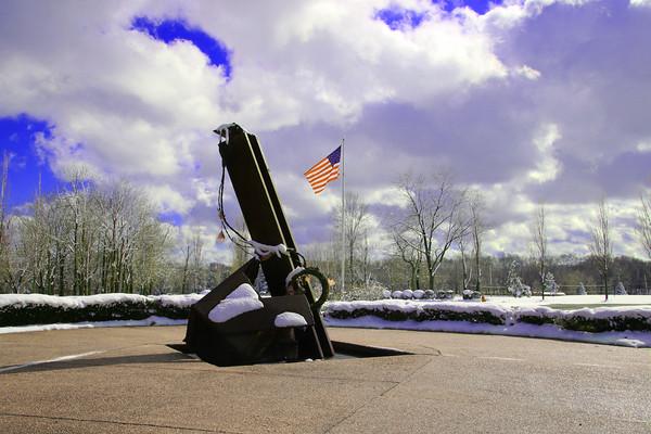 Local 9/11 Memorial Sites