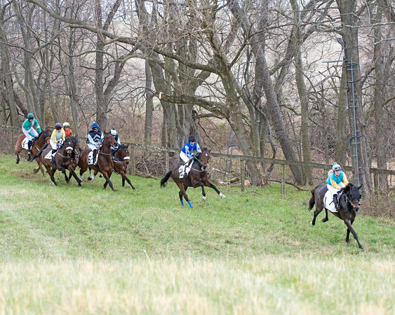 OCH Point to Point 4-1-18 Easter Sunday