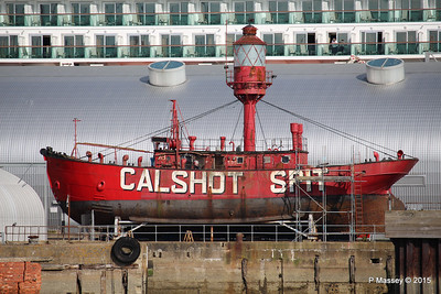 Other Dates CALSHOT SPIT LIGHTSHIP
