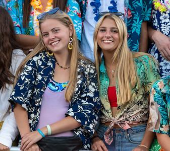 CBA-Auburn ( Crowd and halftime photos)