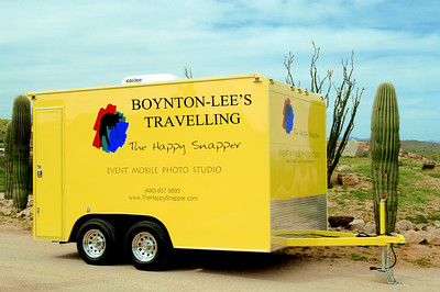 Boynton-Lee's Travels