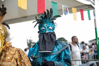 Carnaval année 2017