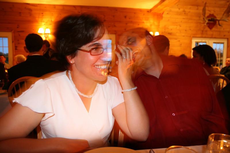 2008-Sept: Joel & Jen's Wedding