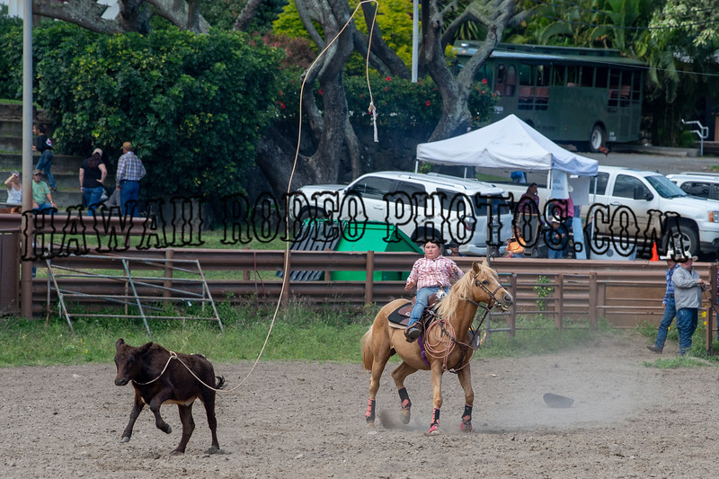 OAHU JR. and HIGH SCHOOL RODEO MARCH 2, 2019