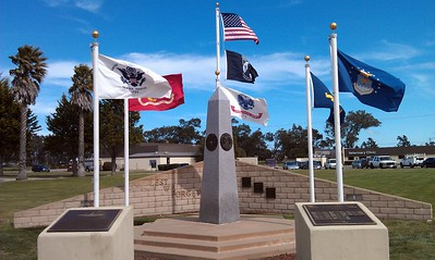 Vandenberg Air Force Base (CA)