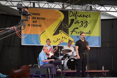 Defiance Jazz Festival