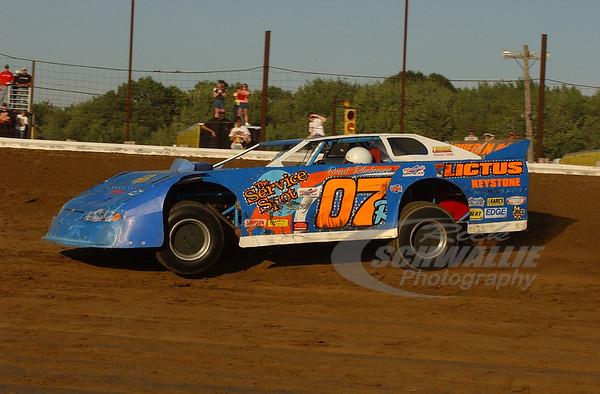 Raceway 7 (OH) 6/28